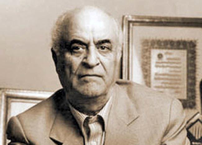 درگذشت جغرافیدان ایرانی