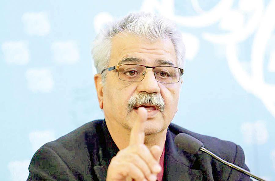 گلایه صباغزاده از افزایش دستمزد بازیگران