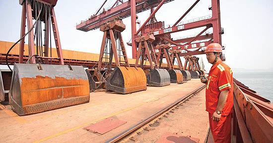 موتورهای نوظهور رشد در بازار فولاد