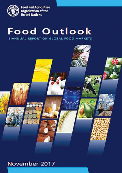 پیشبینی 2018 وضعیت غذا