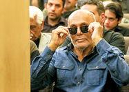 بزرگداشت جمشید هاشمپور در افتتاح یک نمایش
