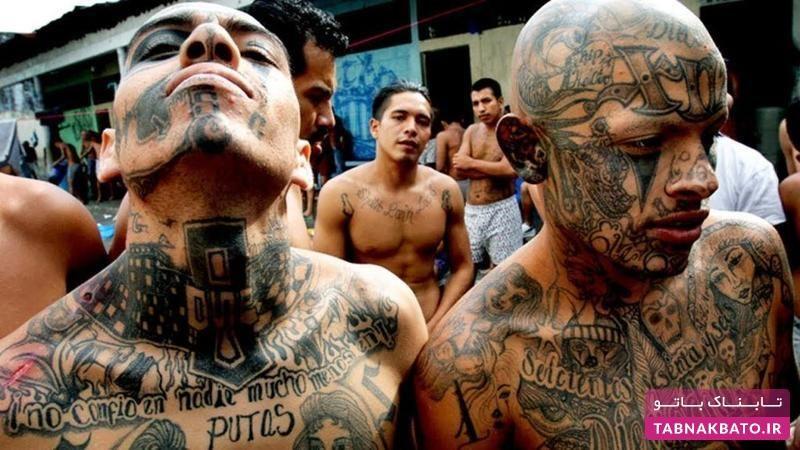 درگیری وحشیانه بین زندانیان خطرناک پاراگوئه