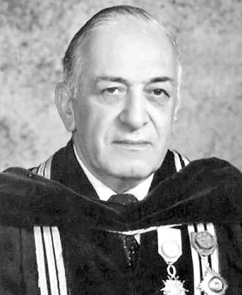 درگذشت سجادینژاد، پدر حسابداری در ایران