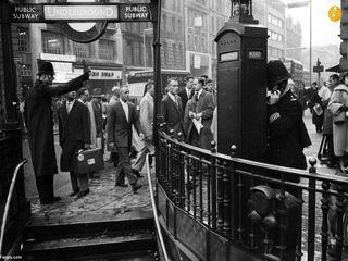 متروی لندن