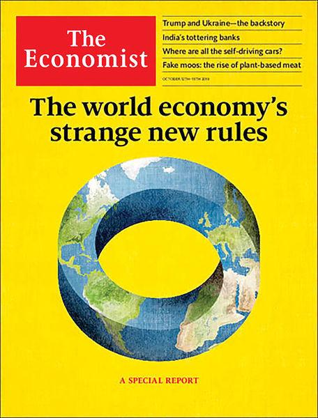 هنجارهای جدید در اقتصاد جهان