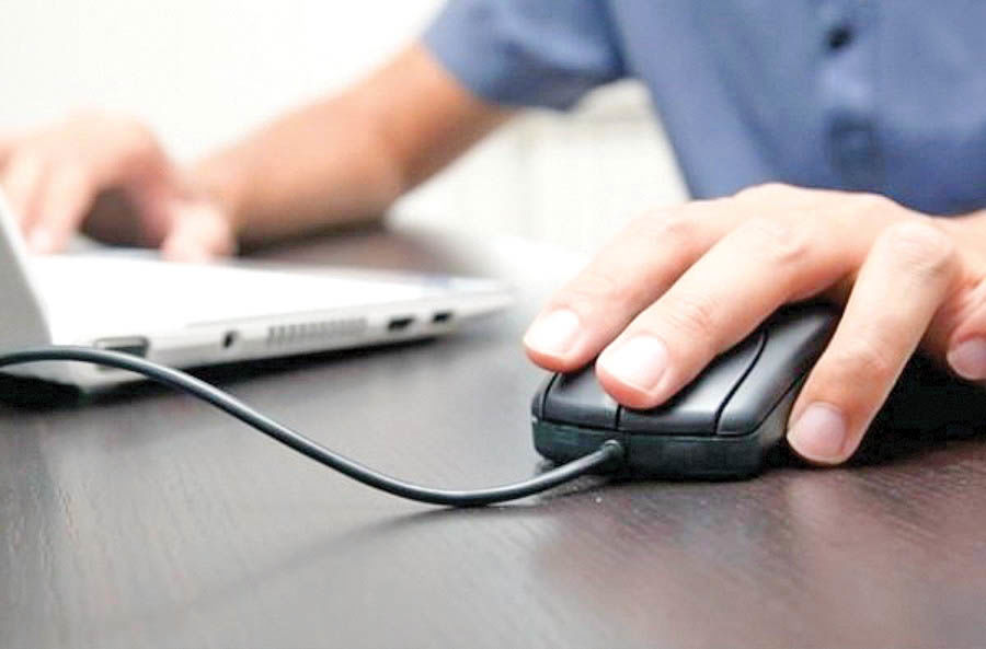 چند درصد ایرانیها به اینترنت دسترسی ندارند؟