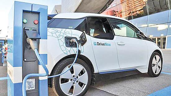 سرمایهگذاری ژرمنها در خودروهای برقی