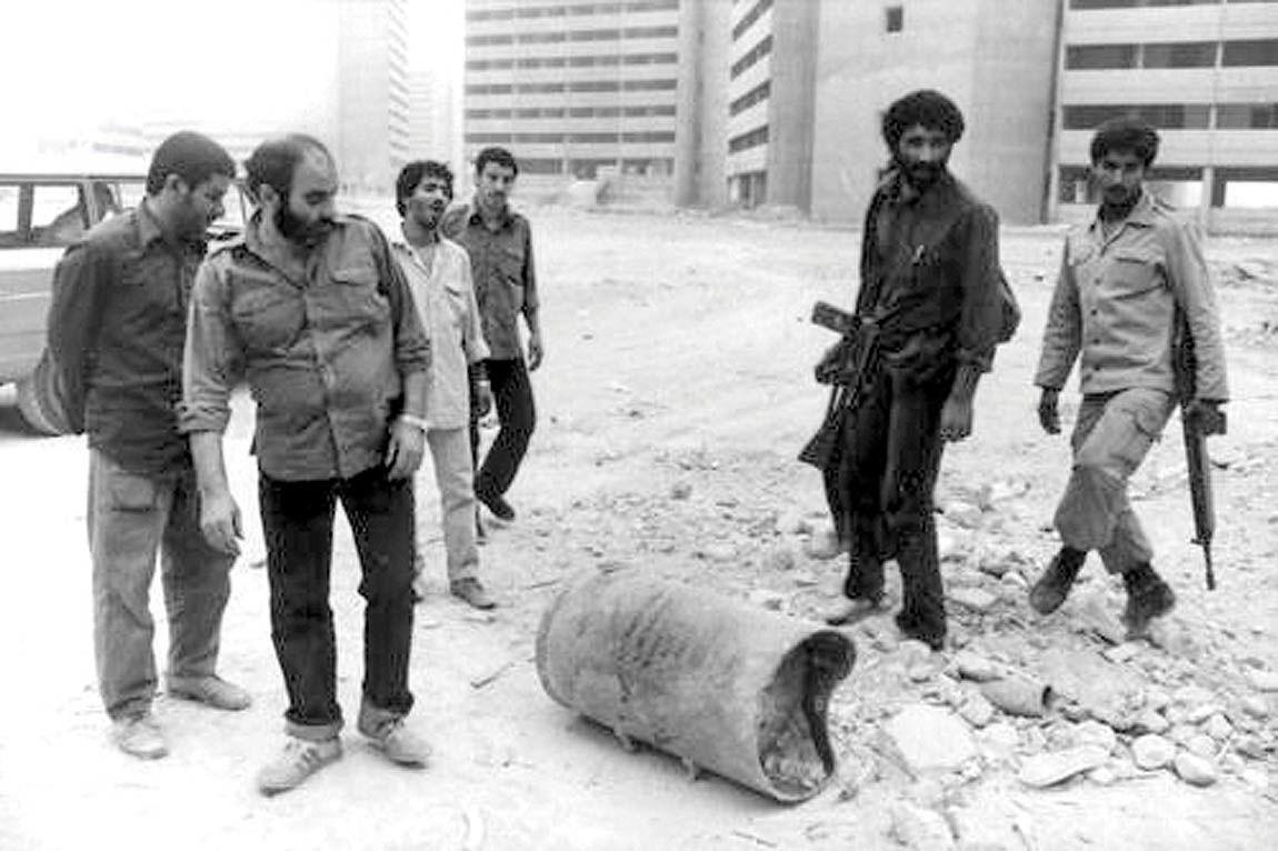 روایتی از نخستین بمباران تهران