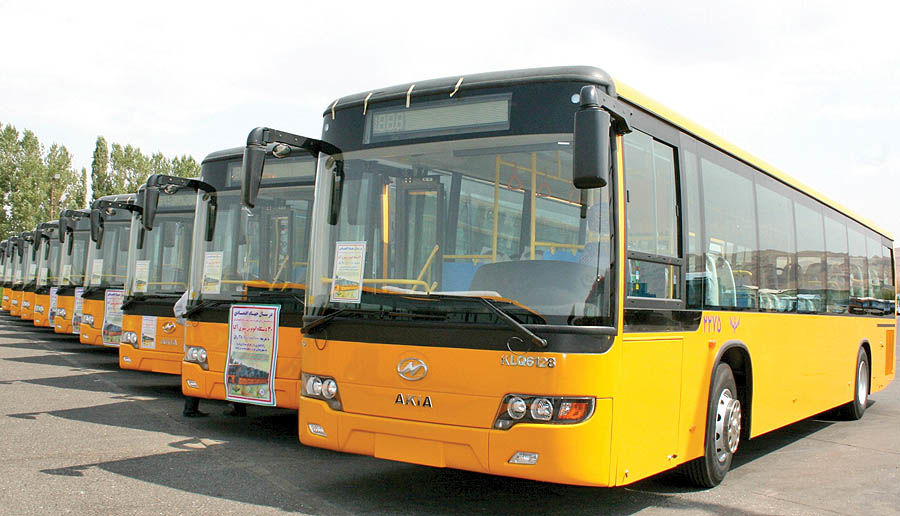 تکرار تجربه خارجیسازی اتوبوسرانی در پایتخت