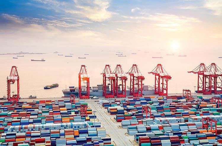 نقشه 1400 صادرات
