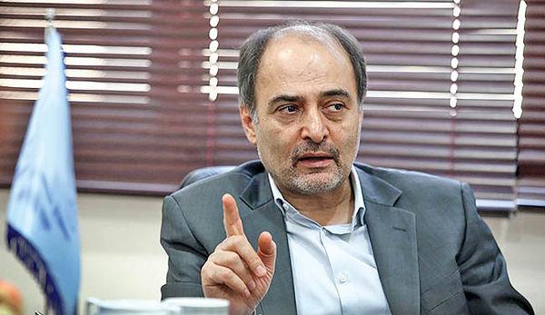 کنارهگیری اسلامیان از ریاست هیات مدیره فولاد مبارکه اصفهان
