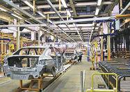 افزایش تورم خودرو در بهار 98