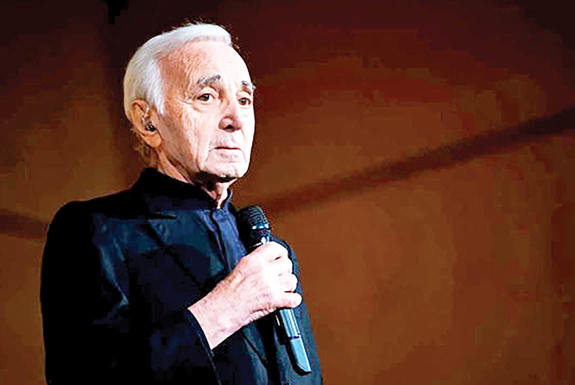 درگذشت موزیسین بزرگ فرانسوی در ۹۴ سالگی