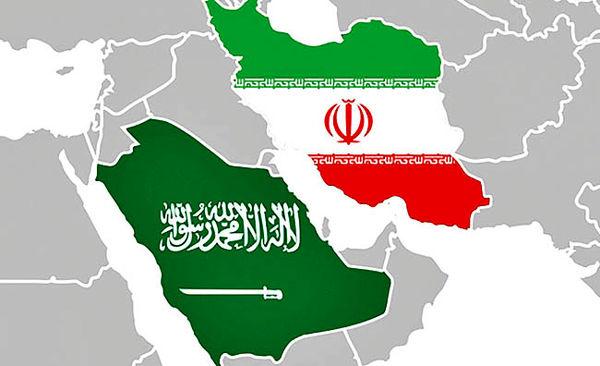 تبادل سیگنال ریاض و تهران