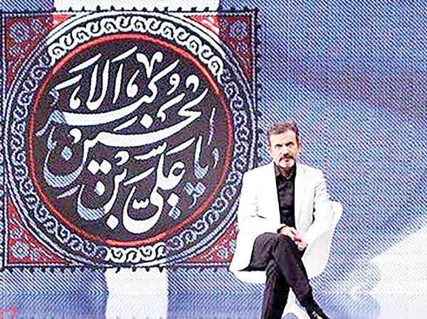 بازگشت محمدرضا شهیدیفر به تلویزیون