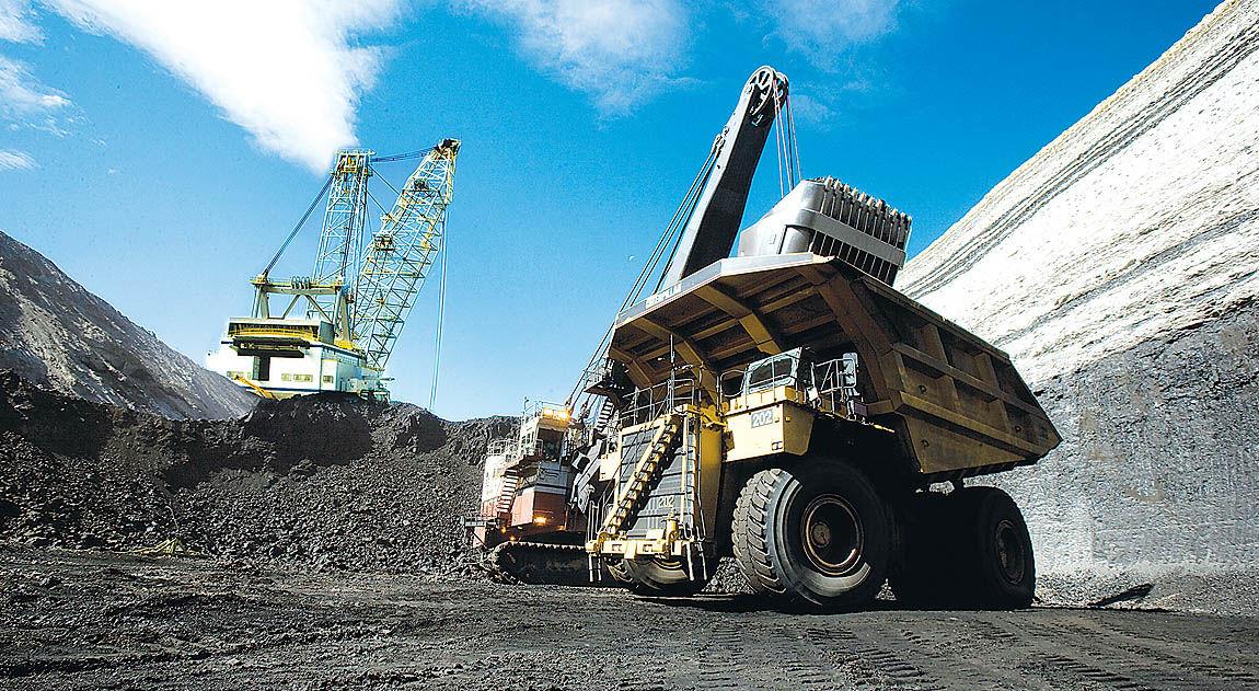 ایران بهشت سرمایهگذاران معدن