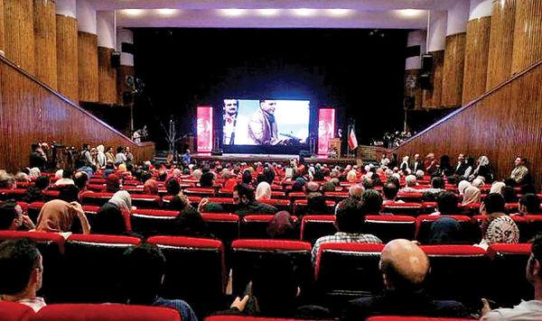 چراغ سبز به اکران  فیلمهای خارجی