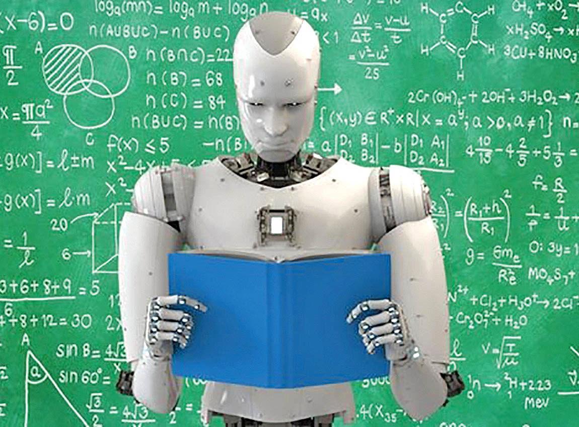 هوش مصنوعی مقالهها را مرتب میکند