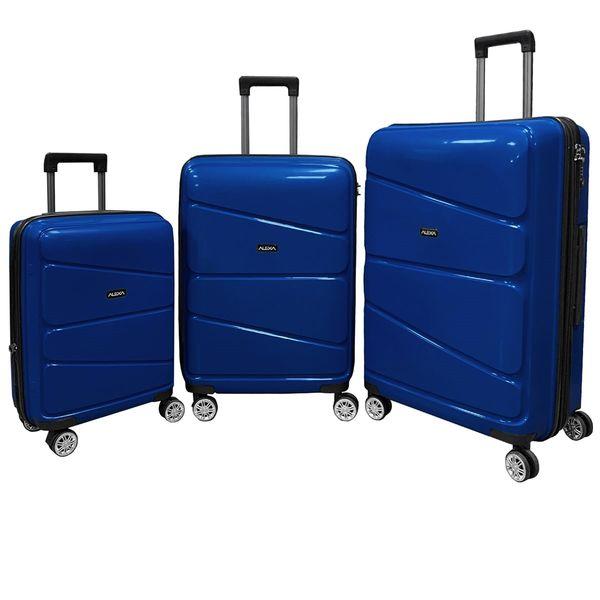 موضوع: راهنمای جامع خرید چمدان، کیف لپ تاپ و کیف چرم از فروشگاه 123 کیف