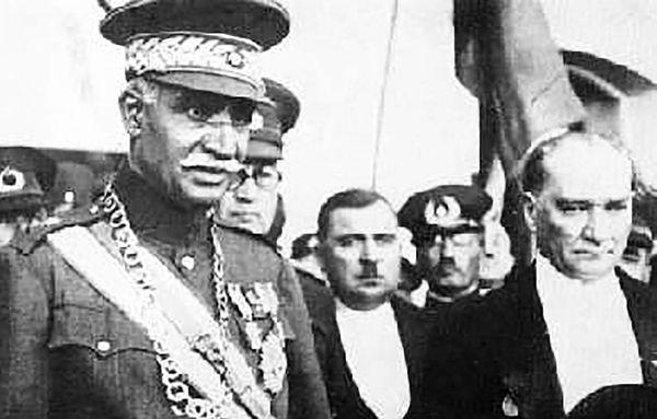 واگذاری قرهسو به ترکیه در دوره رضاخان