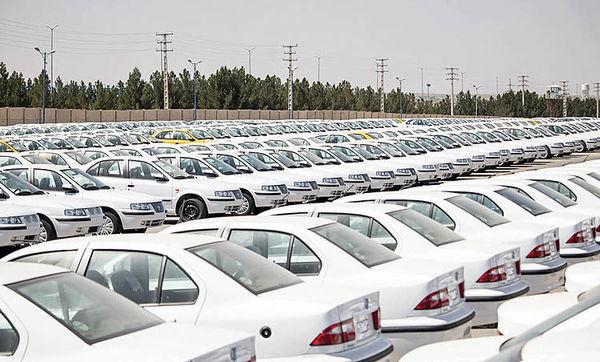 غوغای قیمتگذاری خودرو