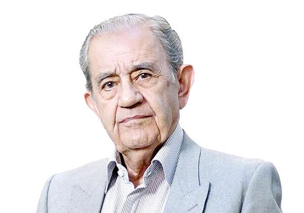 درگذشت بازیگر پیشکسوت در 90 سالگی