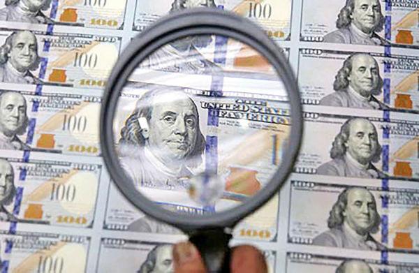 سطح حمایتی دلار شکست
