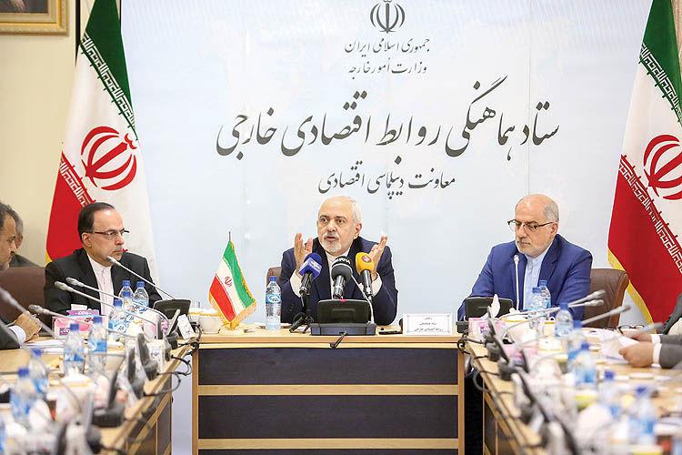اینستکس ایرانی آغاز به کار کرد