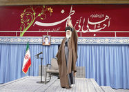 حضور ایران در منطقه ربطی به آمریکا و اروپا ندارد