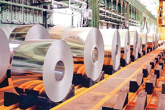 خدمات سریع ریلی به فولاد خوزستان