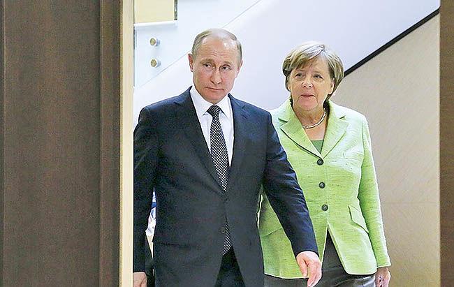 سورپرایز غرب برای پوتین
