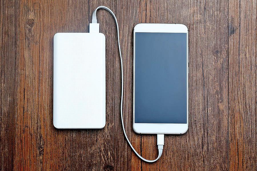 زنده نگه داشتن باتری موبایل