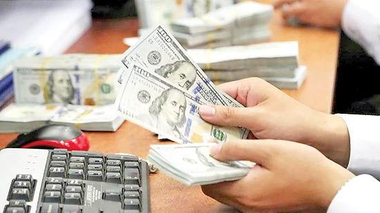 هاله اینترنتی در ارز و سهام