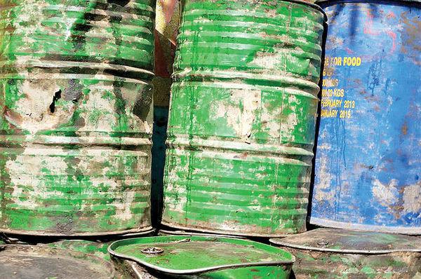 تکرار تاریخ در بازار نفت؟