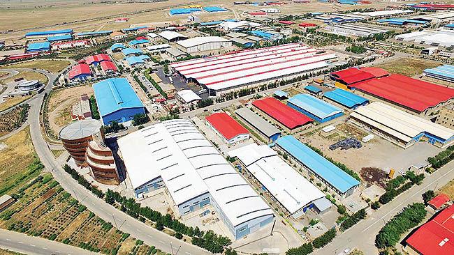 آخرین وضعیت اشتغالزایی در شهرکها و نواحی صنعتی