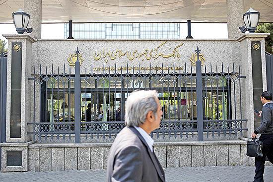 تنها زمان استقلال بانک مرکزی