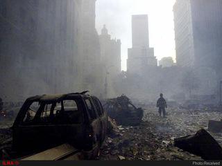حمله القاعده به برجهای دوقلوی آمریکا