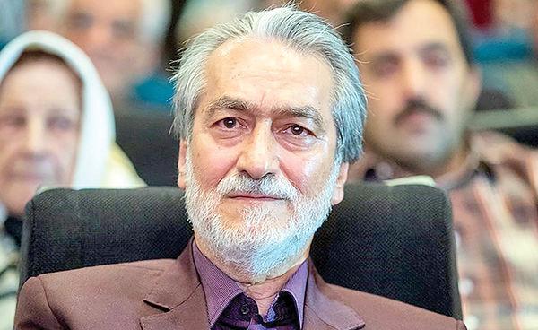 انتقاد مجید انتظامی از وضعیت خانهموزه پدرش