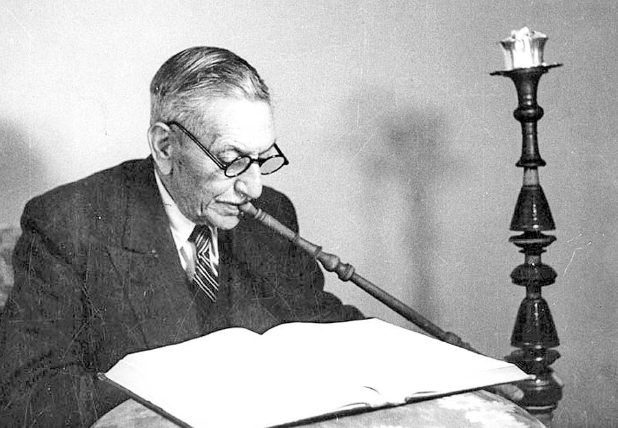 حکیمی برای بار سوم نخستوزیر شد