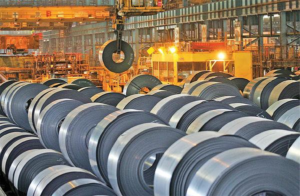 دماسنج بازار فولاد در 2018