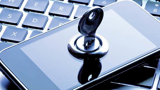 نکاتی برای بالاتر بردن امنیت گوشی هوشمند